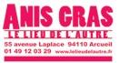 Logo anis GRAS rouge2
